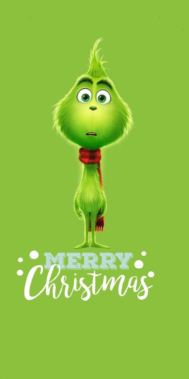 Baby Grinch Phone Wallpapers   Top Baby Grinch Phone 640x1280