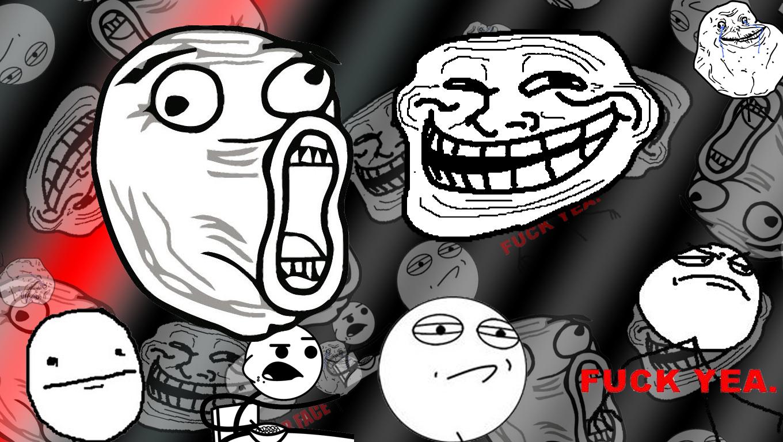 wallpapers de memes   Taringa 1360x768
