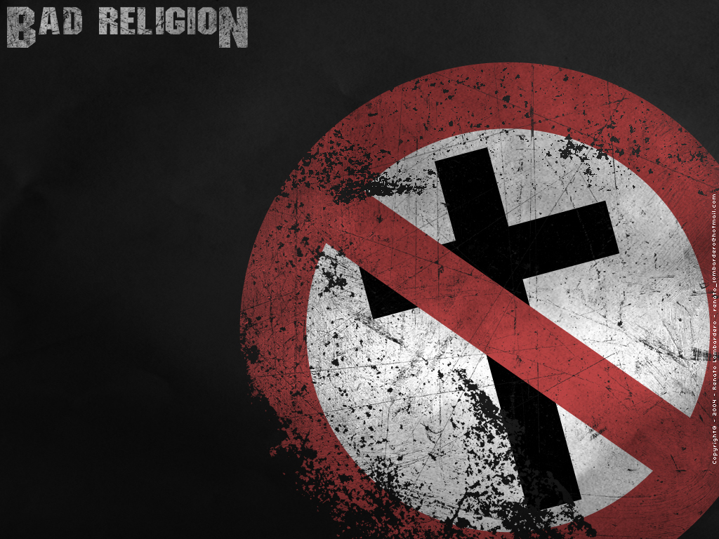 Bad Religion Biografi 1024x768