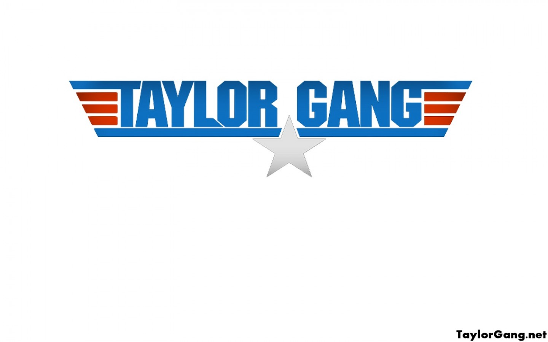 Wiz Khalifa Taylor Gang White Rap Wallpapers 1440x900