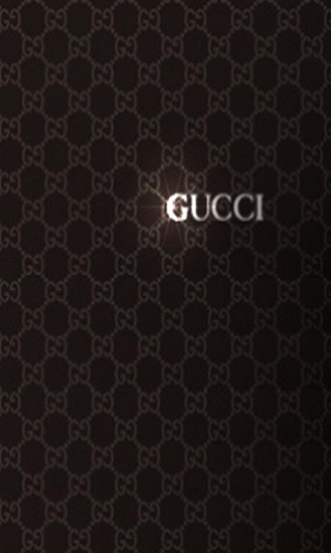 Gucci Live Wallpaper 480x800