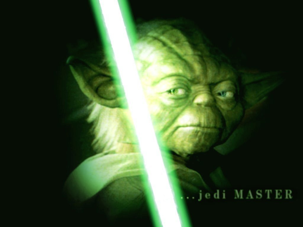 Iphone wallpaper yoda - Furiousfanboys Com35 Spectacular Yoda Wallpapers
