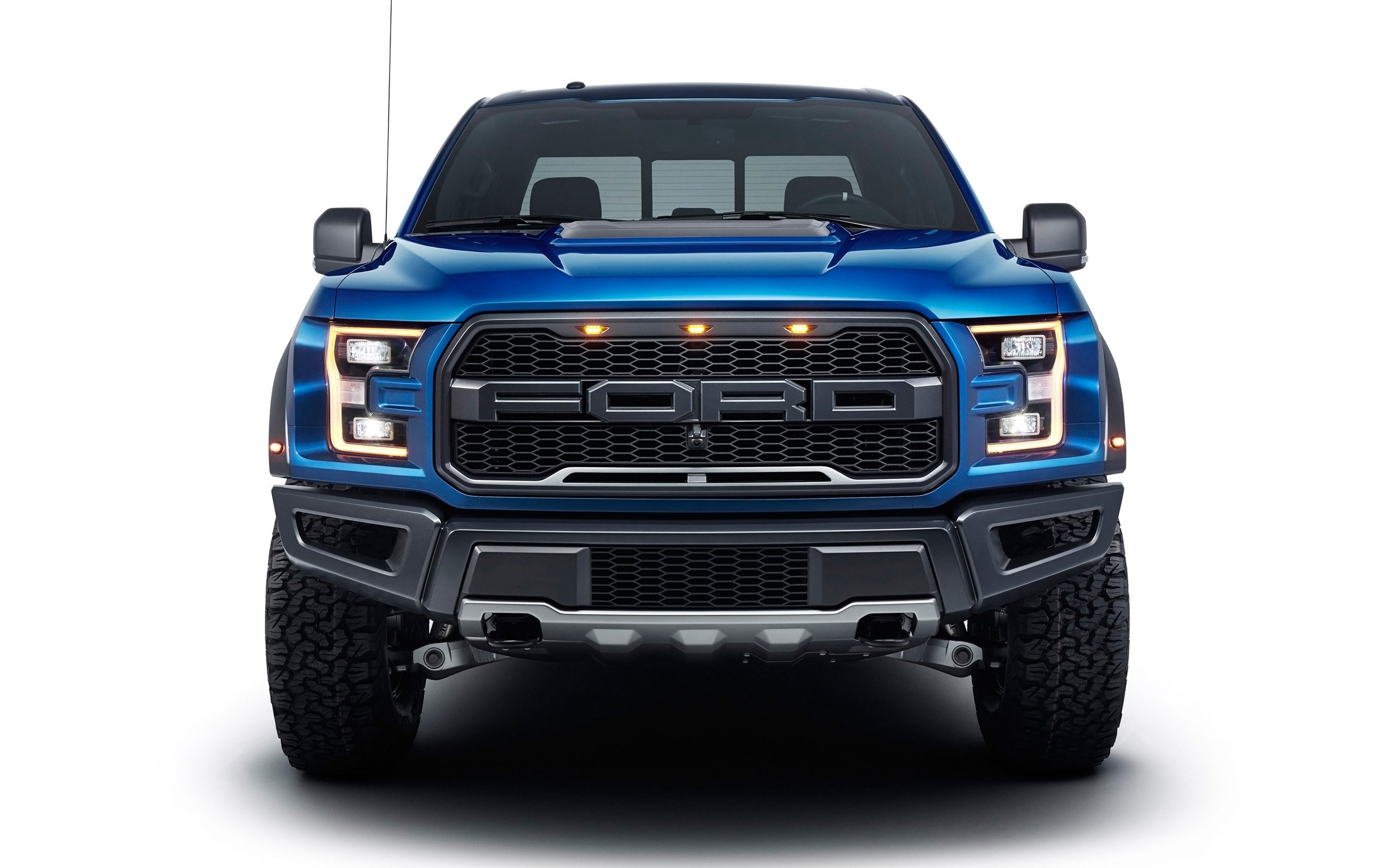 2017 ford raptor wallpaper 2560x1600