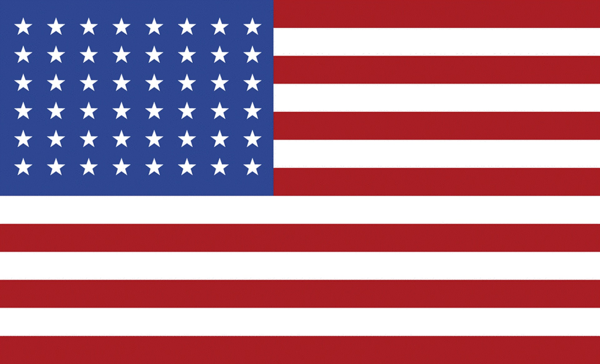 American Flag Background Images 1920x1166