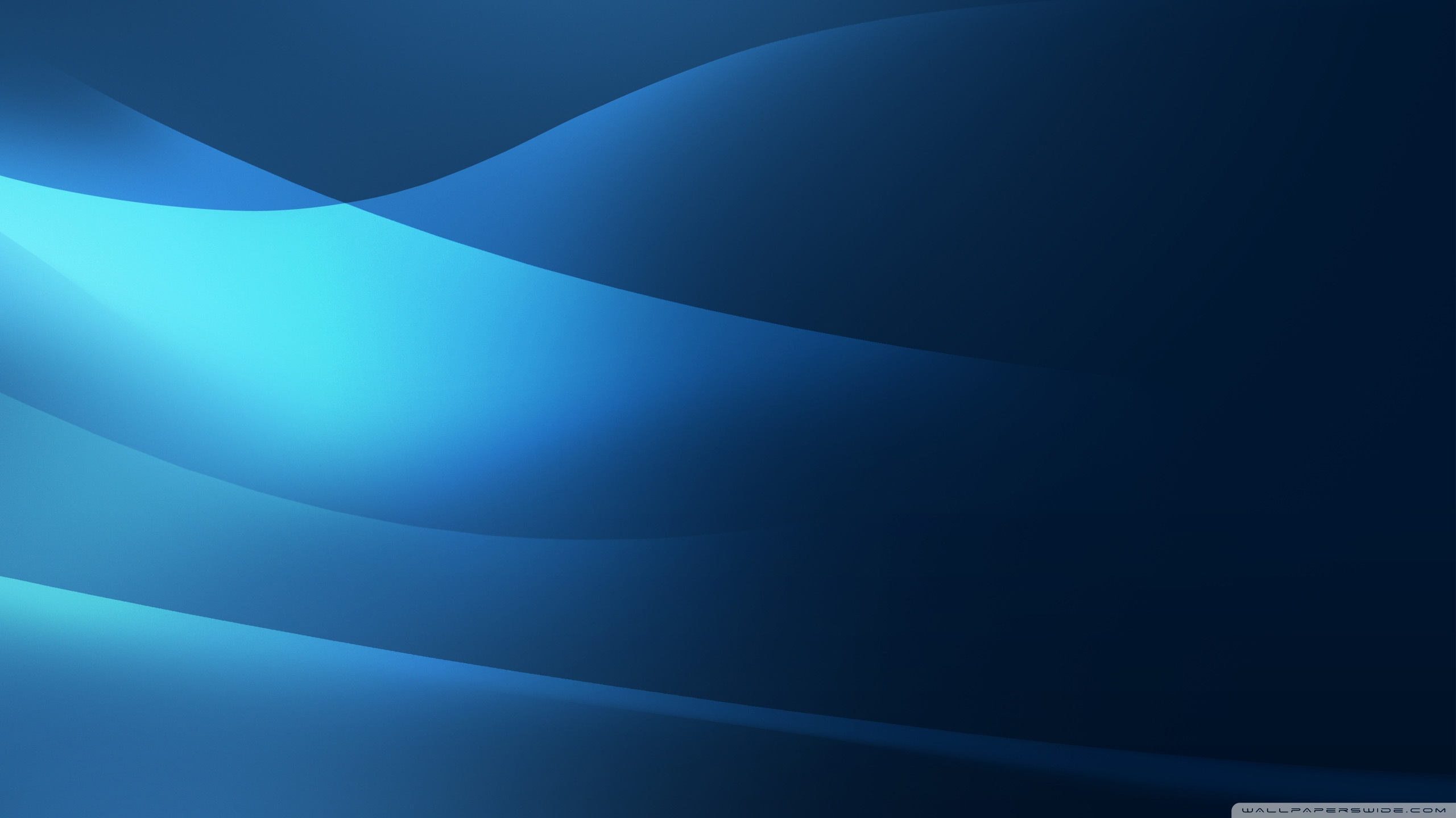 Blue Abstract Background wallpaper 2560x1440 82247 2560x1440