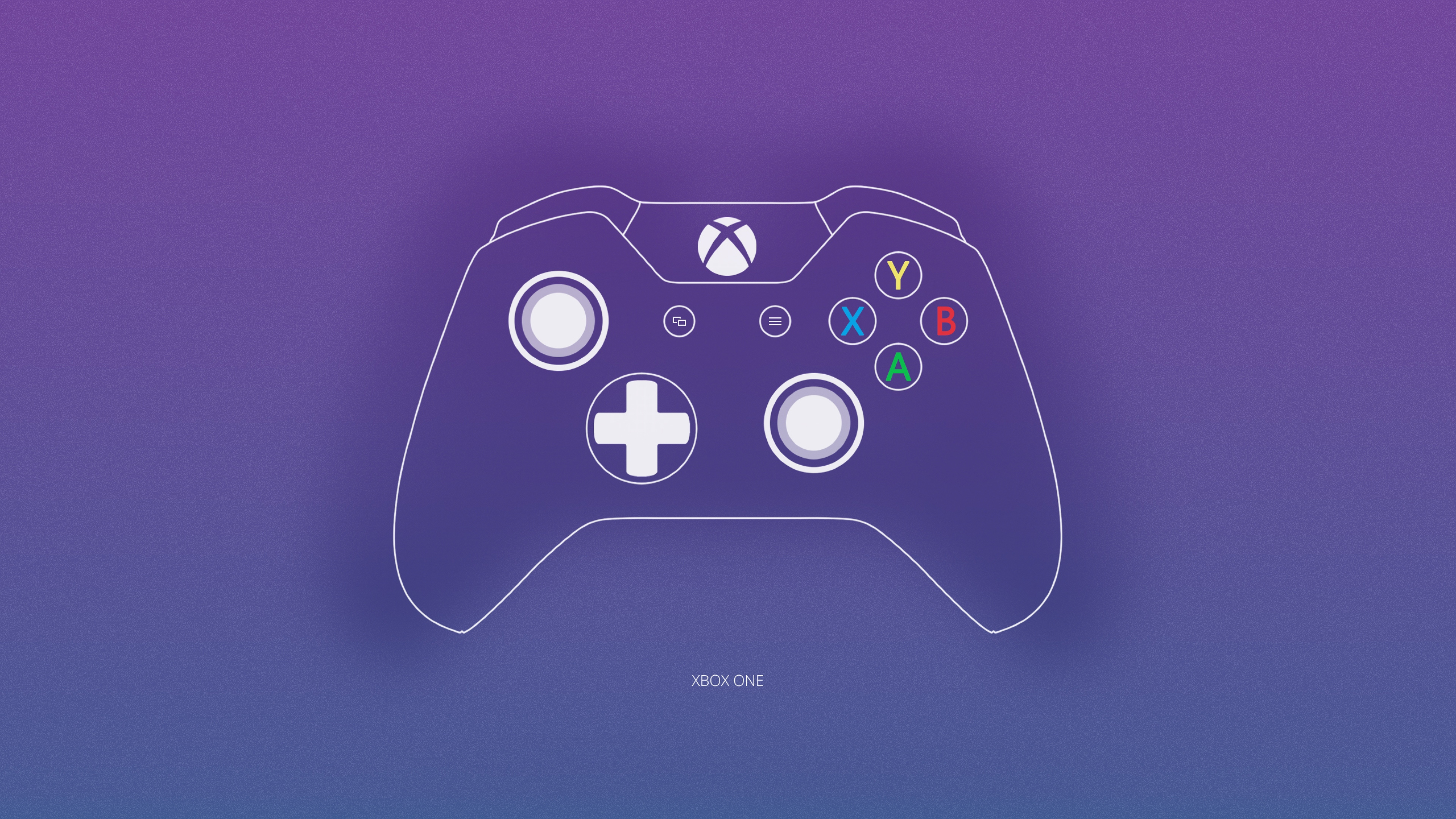 Xbox One Wallpapers HD 3840x2160