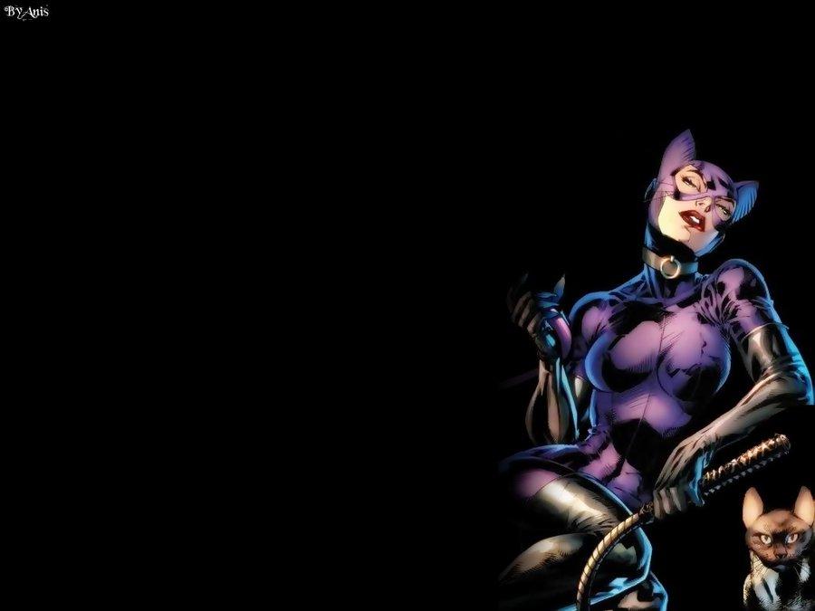 Catwoman Wallpaper 17 by Anita255 900x675