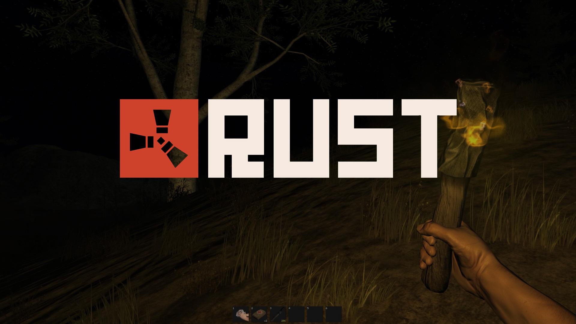 Rust Wallpapers Screenshots 1920x1080