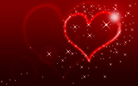 valentine wallpaper 530x332