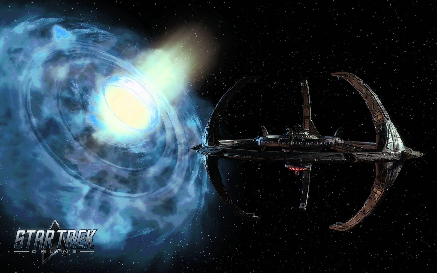 Star Trek Deep Space Nine Wallpapers 1680x1050
