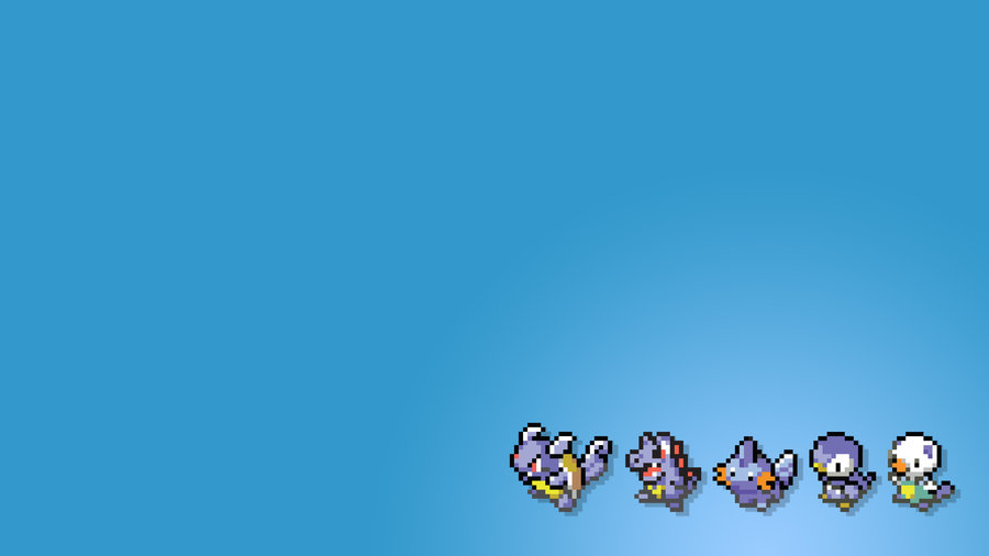 Free Download Water Pokemon Ps3 Wallpaper By Capt2001