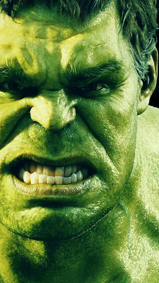 46 Incredible Hulk Iphone Wallpaper On Wallpapersafari