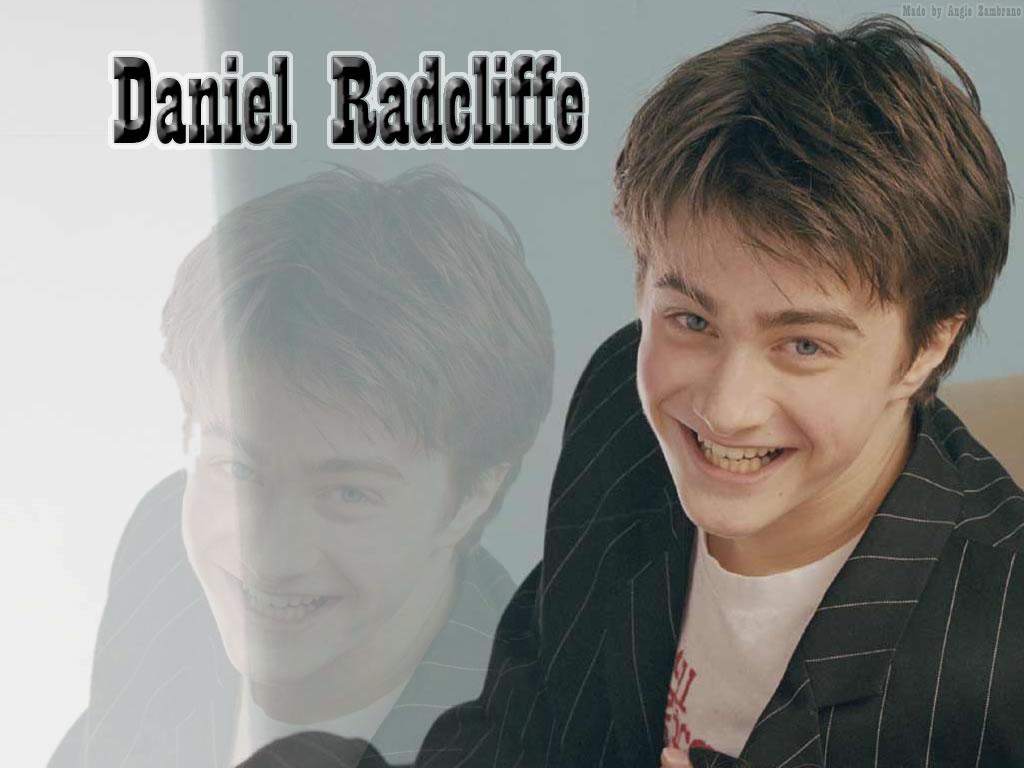 76] Daniel Radcliffe Wallpaper on WallpaperSafari 1024x768