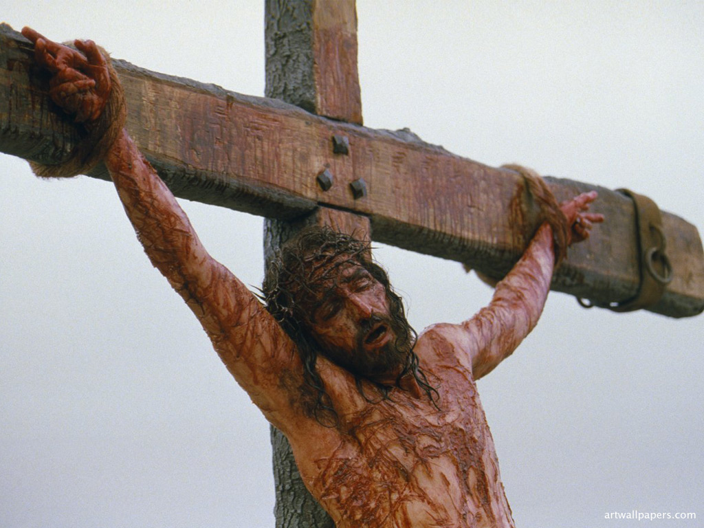 Free Download Passion Of Christ Wallpapers Photos Poster Wallpaper