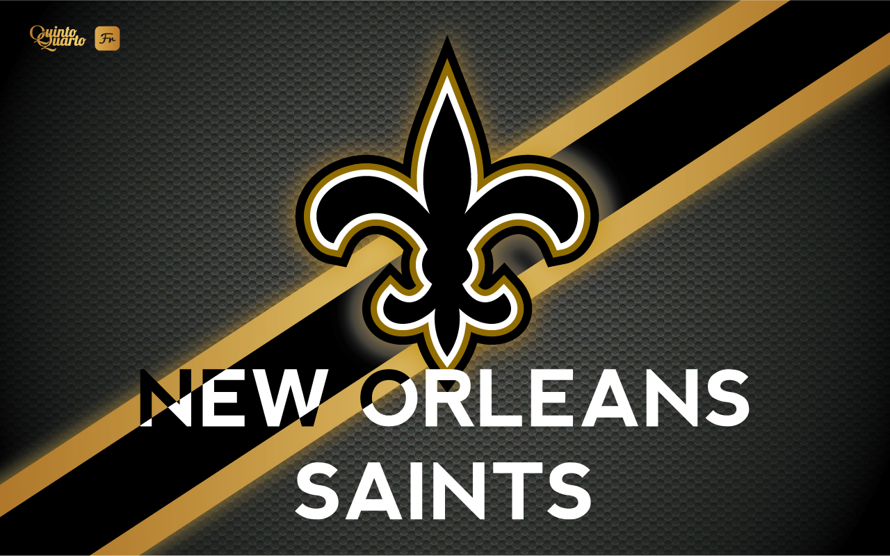 [71+] New Orleans Saints Desktop Wallpaper on WallpaperSafari