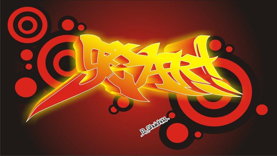 Cool Graffiti Art Wallpaper Graffiti art wallpaper by 900x507