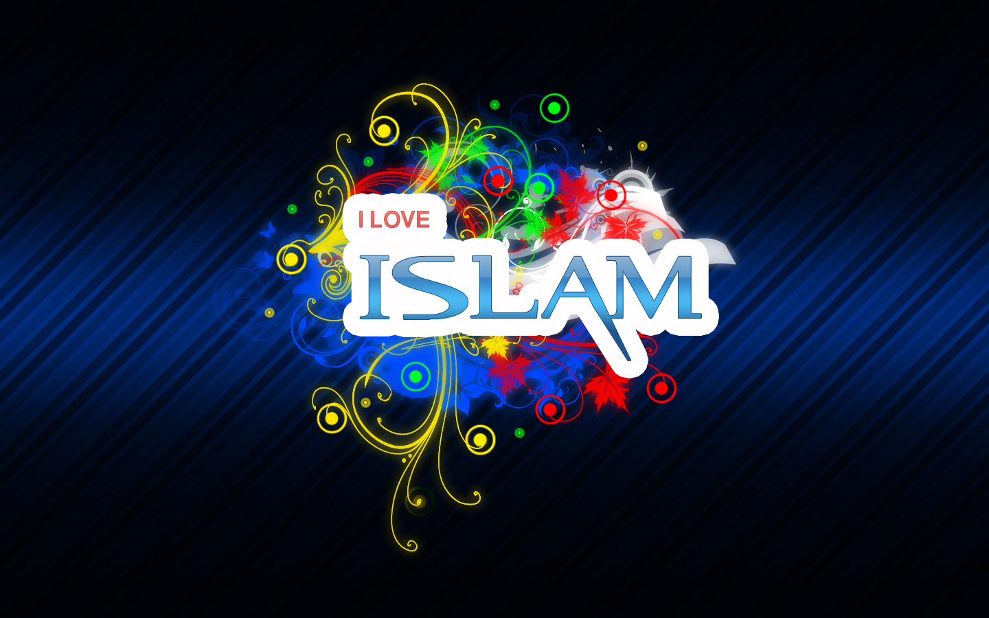 Download image Love Islam Islamic Wallpaper Full Hd Wallpapers Points 1440x900