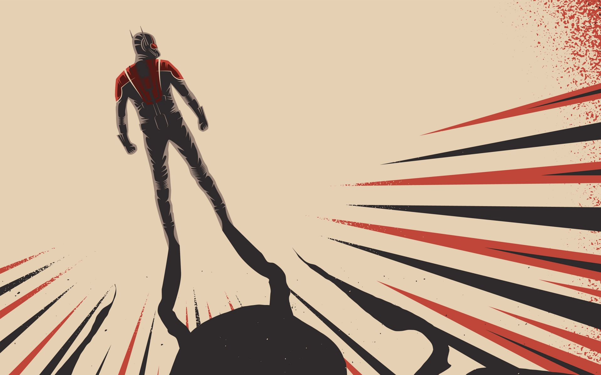 Ant Man Vintage Wallpapers HD Wallpapers 1920x1200