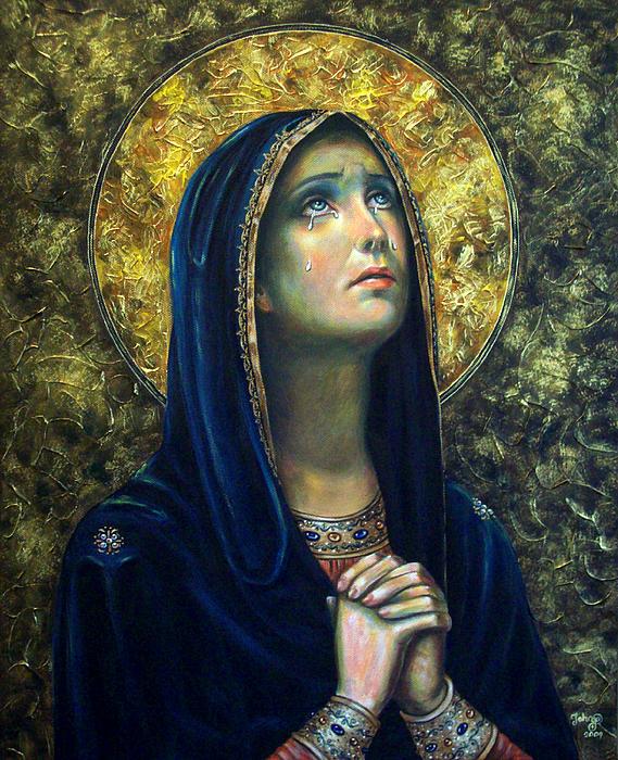 Catholic art and music sharing thread   Catholic Answers Forums 569x700