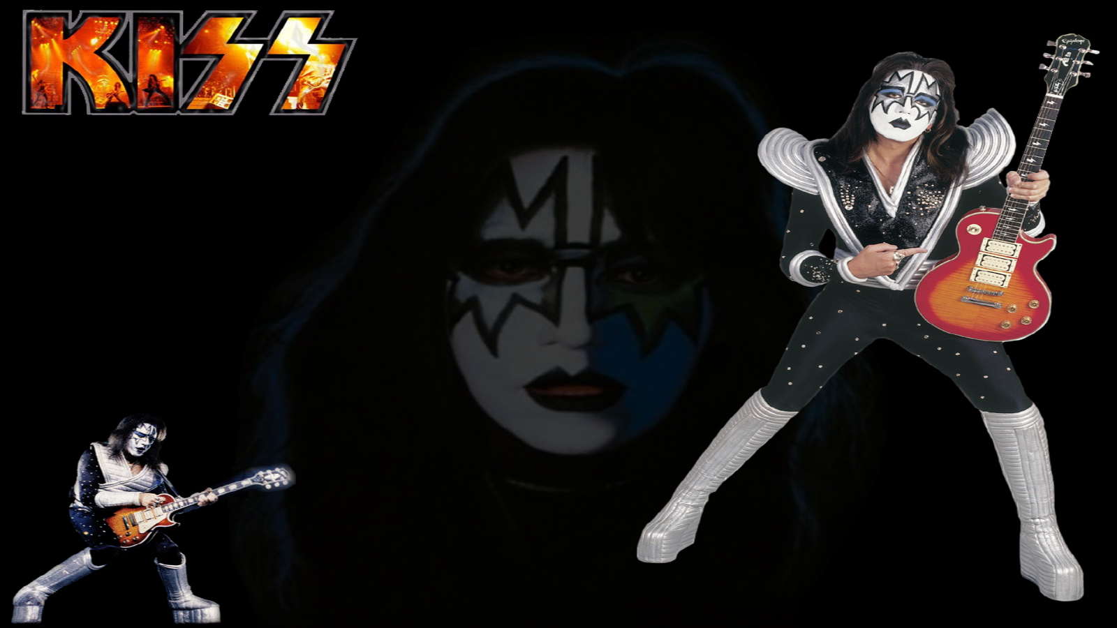 Ace From Kiss Computer Wallpapers Desktop Backgrounds 1600x900 ID 1600x900
