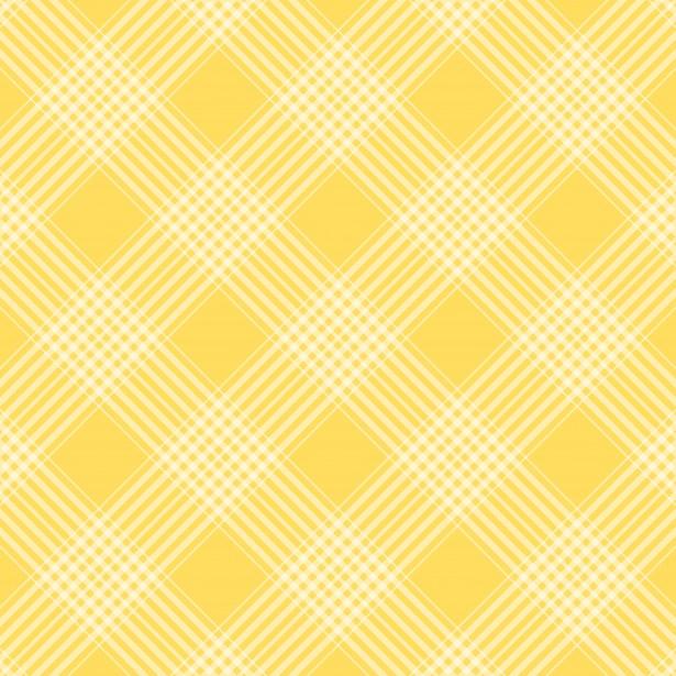 [42+] Yellow Plaid Wallpaper On WallpaperSafari