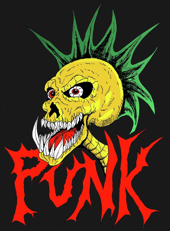 Emo Punk Wallpapers 663x900