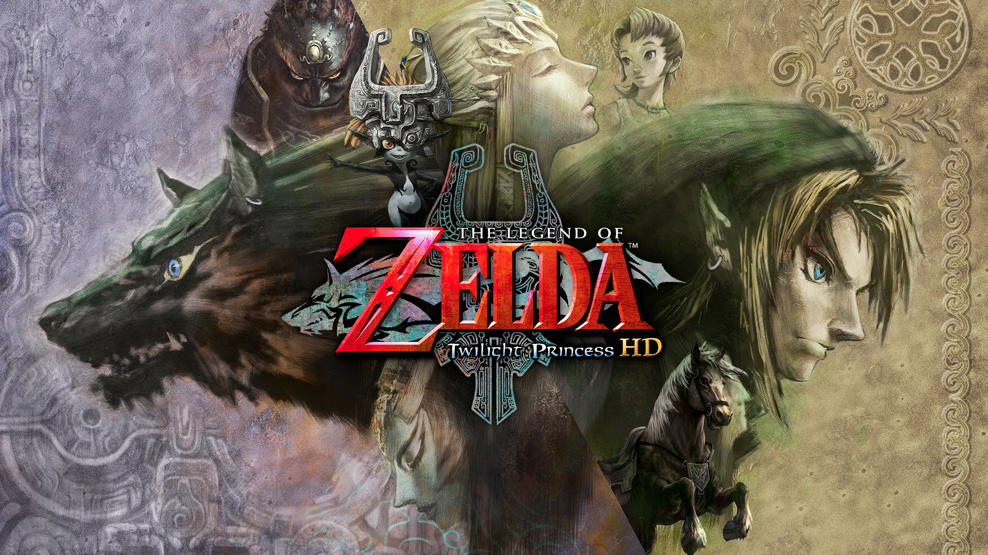 76 Twilight Princess Wallpapers on WallpaperPlay 1920x1080