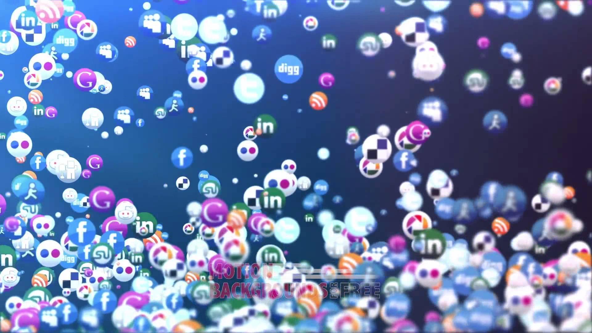 45+ Social Media Wallpaper on WallpaperSafari