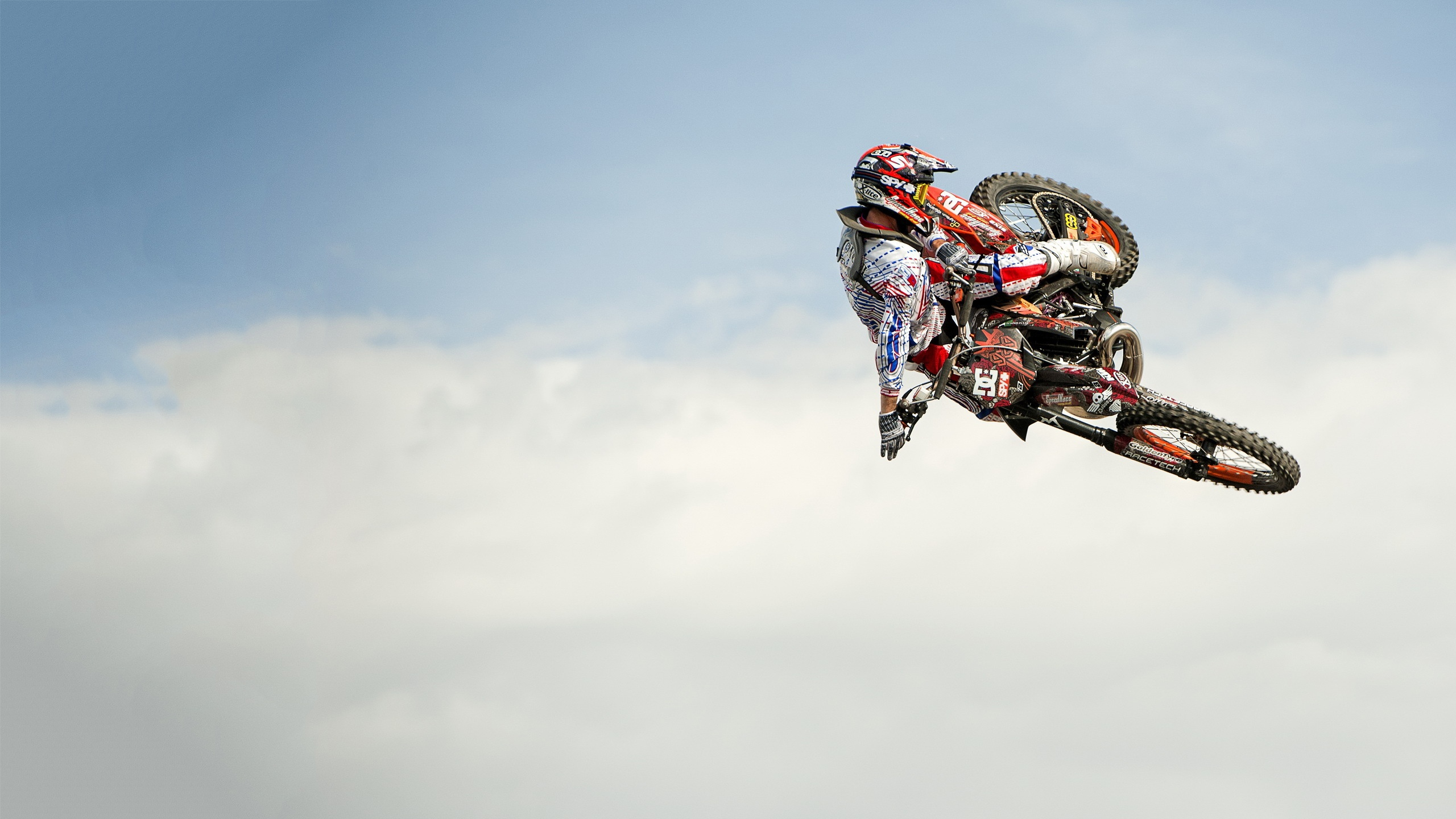 10 Awesome HD Motocross Wallpapers   HDWallSourcecom 2560x1440