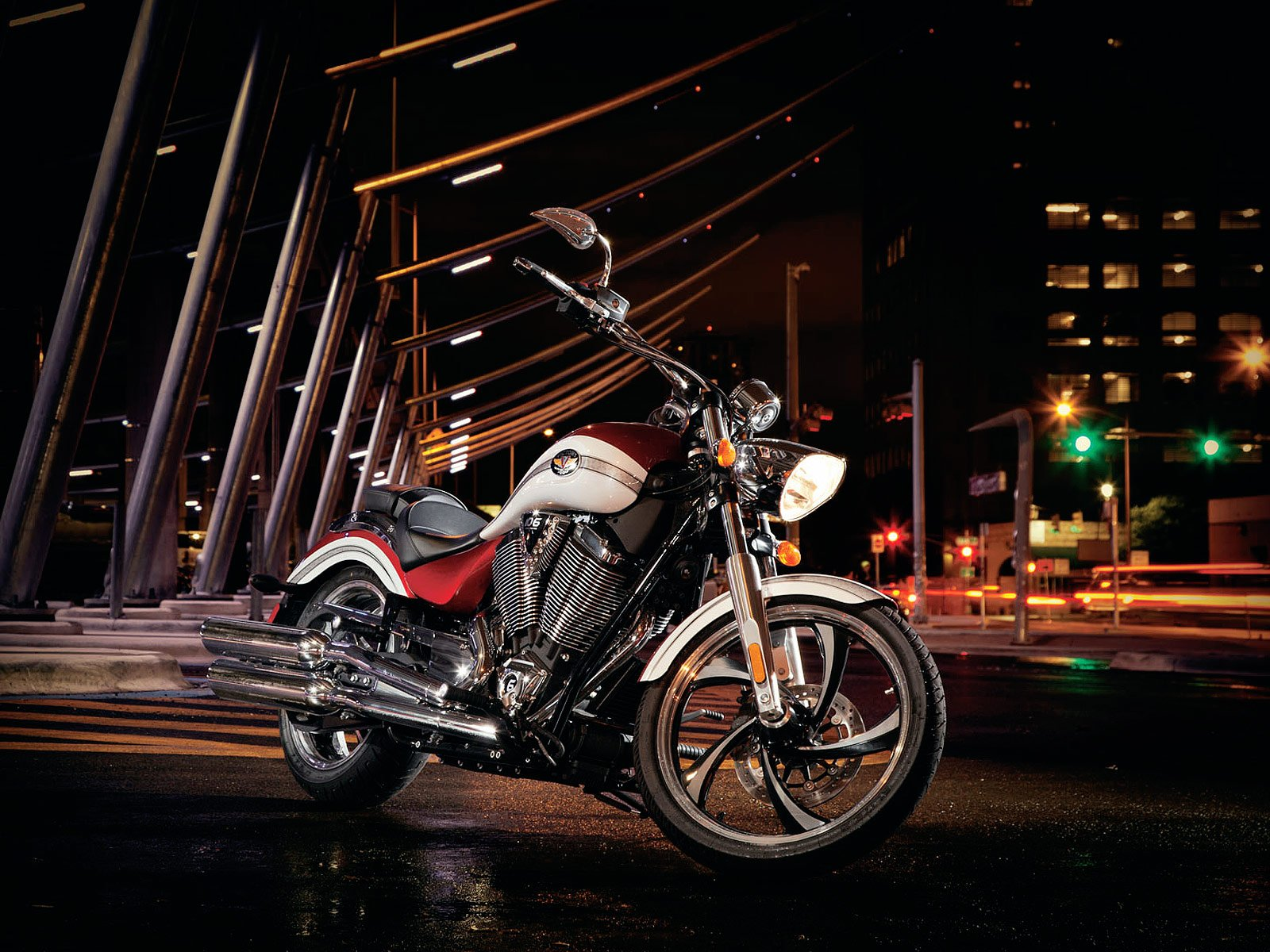 2012 VICTORY Vegas accident lawyers info Motorcycle wallpaper 1600x1200