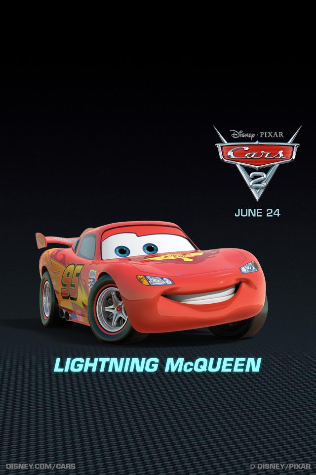 Pixar Cars 1080p 1080p: [72+] Mcqueen Wallpaper On WallpaperSafari