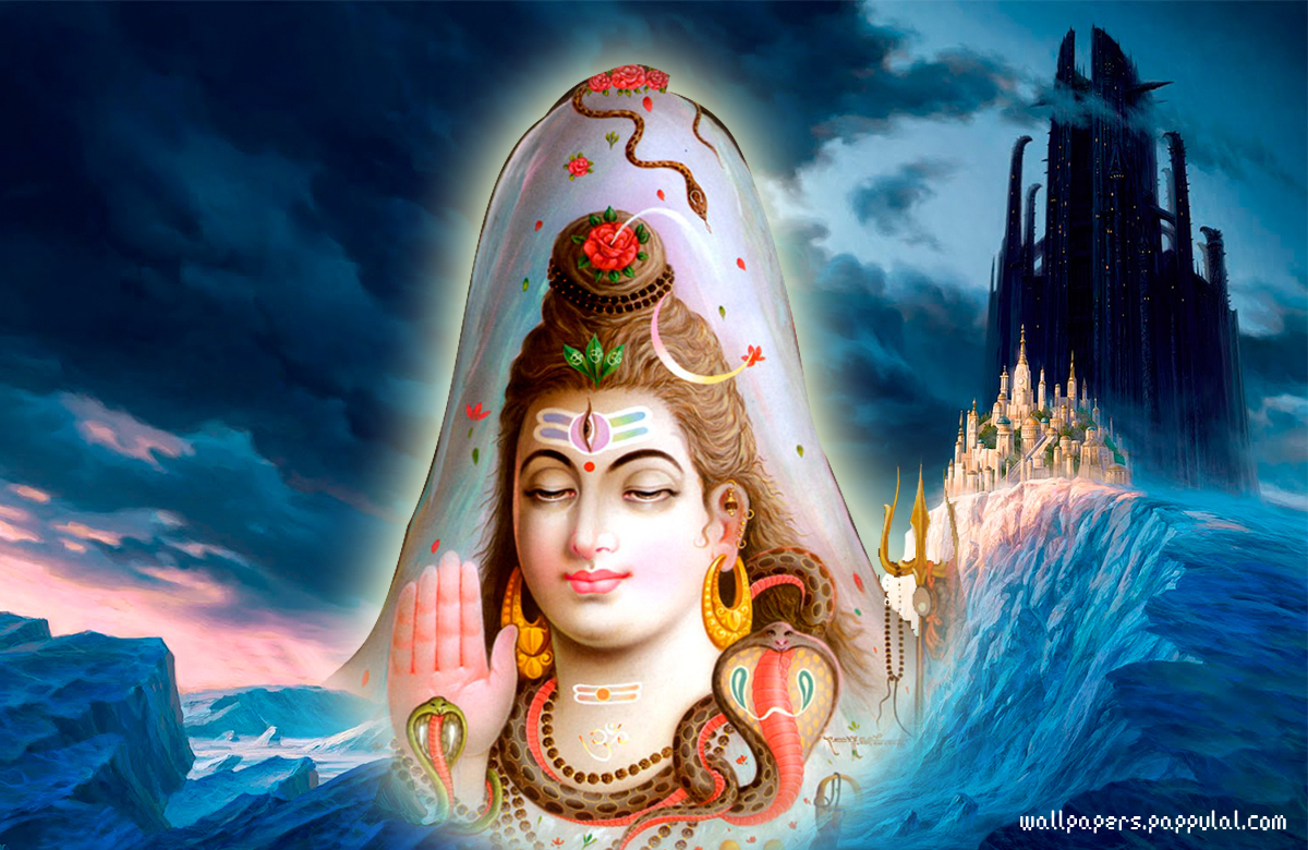 Mahadev Wallpaper Hd: Wallpaper God Image