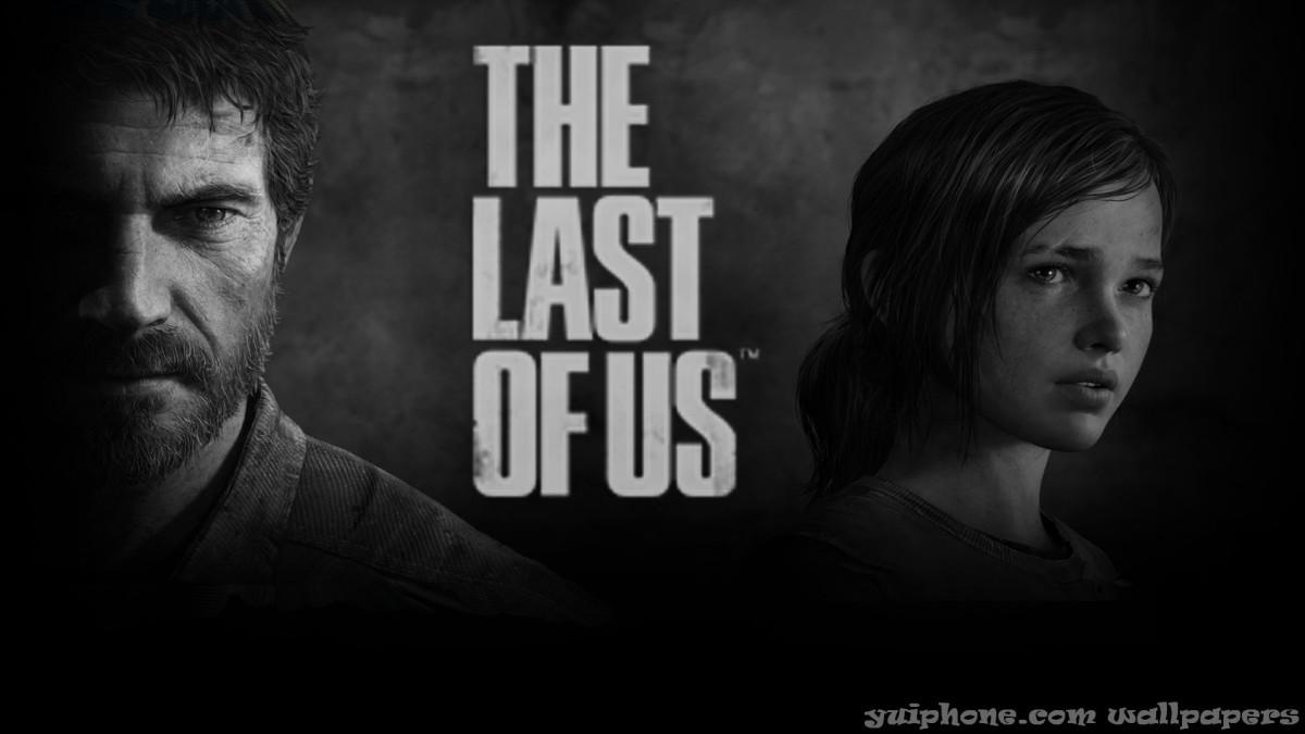 The Last Of Us Wallpaper yuiphone Joel Ellie Dark 192010801 1200x675