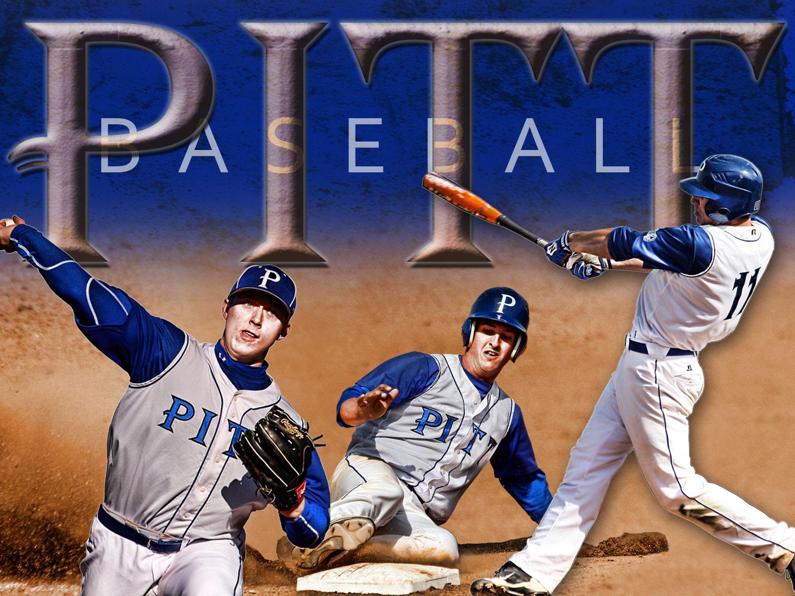 2011 PCC Baseball Wallpaper   1600 1600x1200
