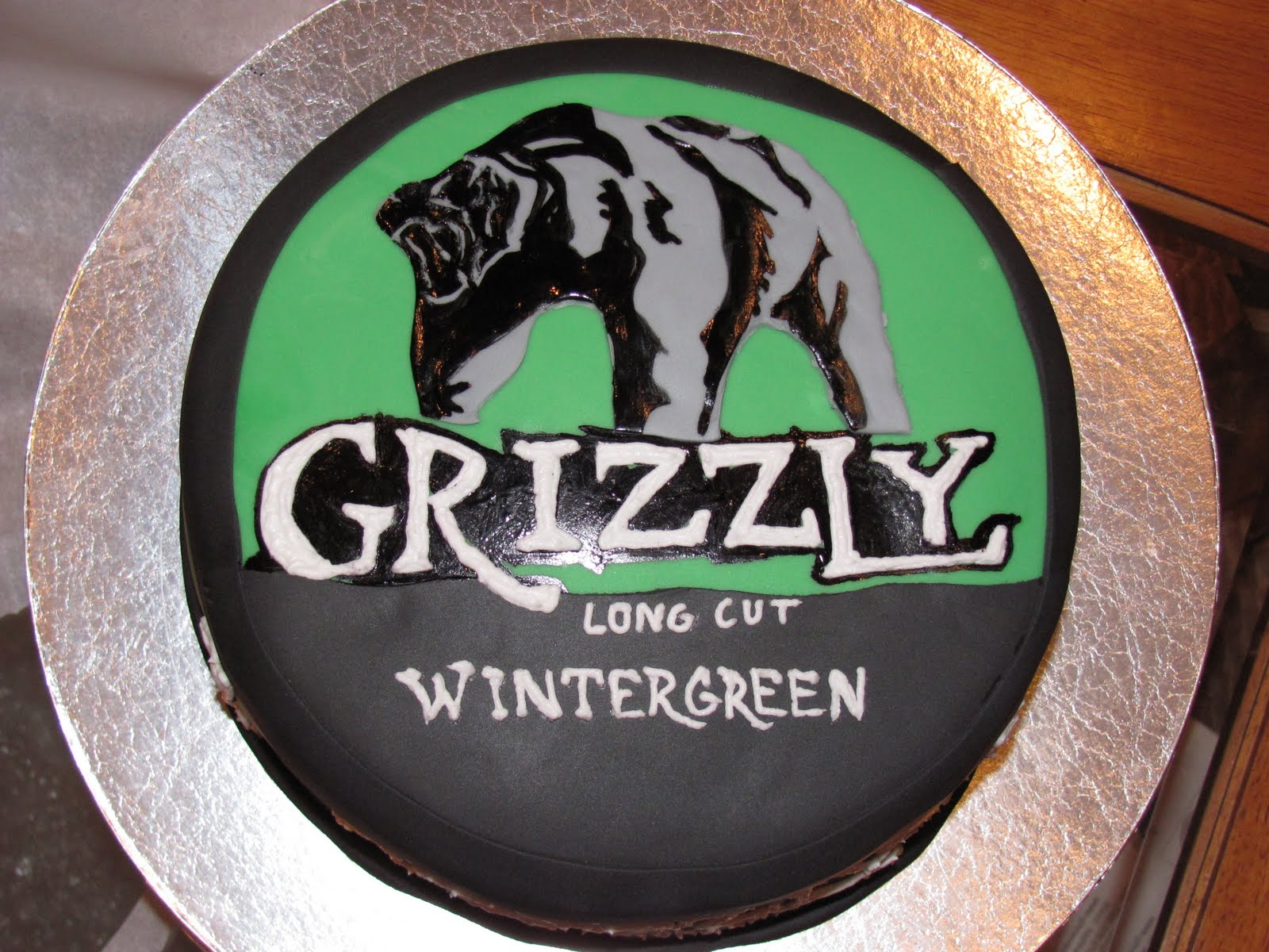 Grizzly Wintergreen Wallpaper Tobacco Flavors Pictures 1600x1200