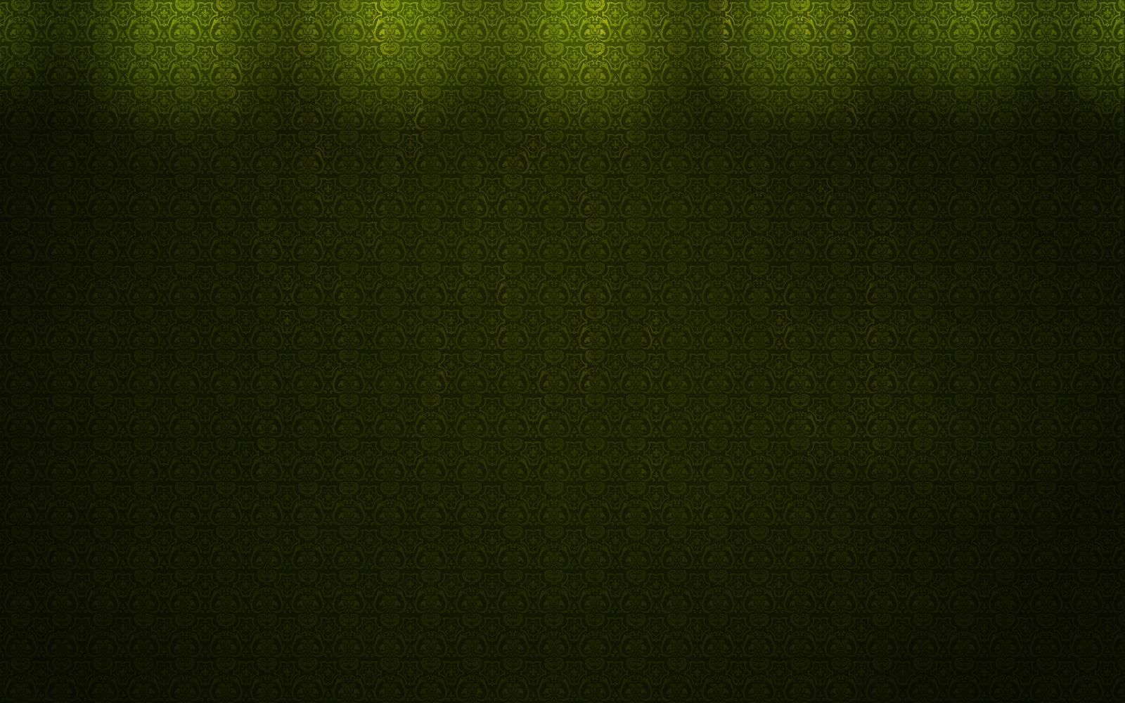Banilung dark green wallpaper 1600x1000