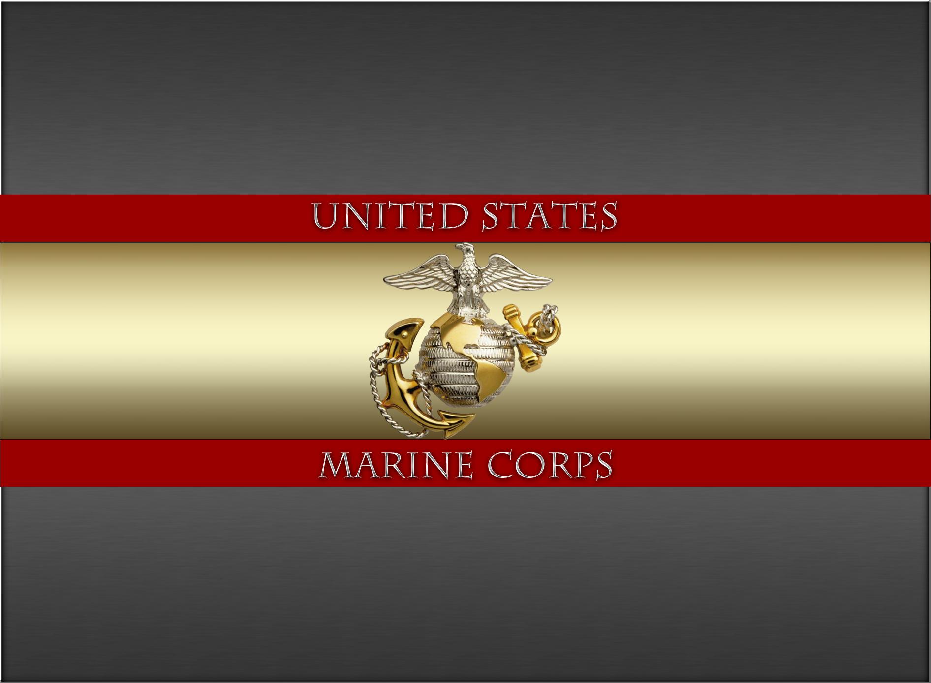 Us Marine Corps wallpaper 90265 1892x1389