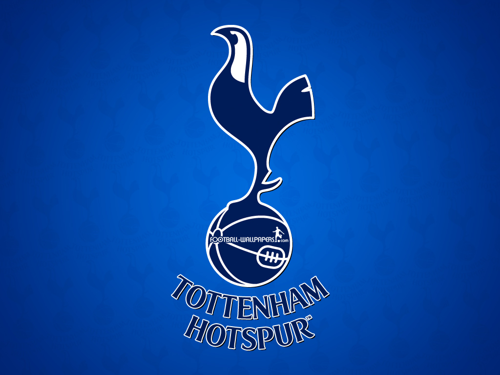 Wallpapers Spurs of Tottenham Desktop Wallpapers Spurs of Tottenham 1024x768