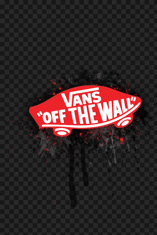 Vans Wallpaper 640x960