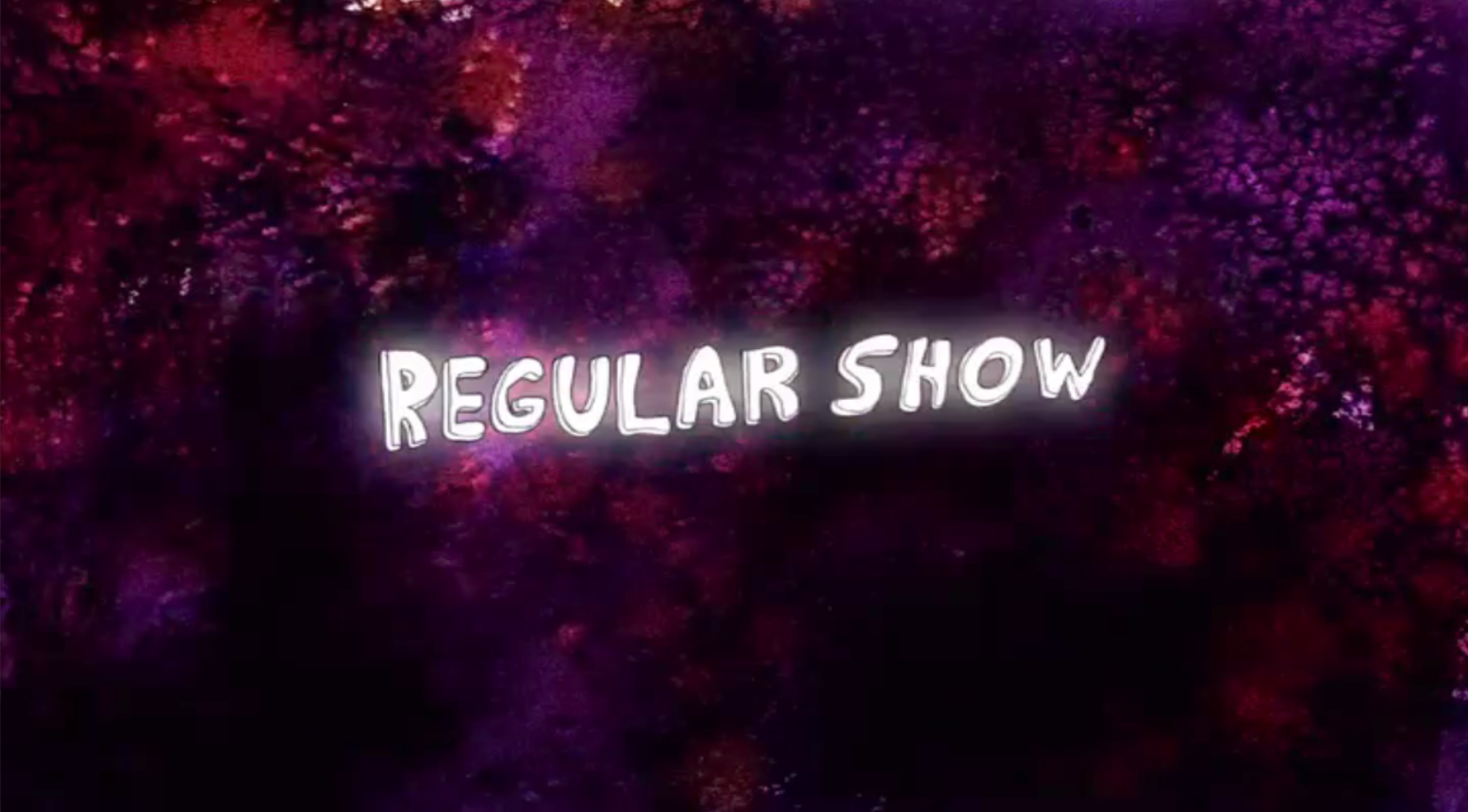 10 Regular Show HD Wallpapers Background Images 1556x861