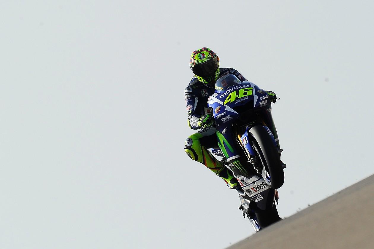 Movistar Yamaha YZR M1 MotoGP 2015 Wallpaper KFZoom 1260x840