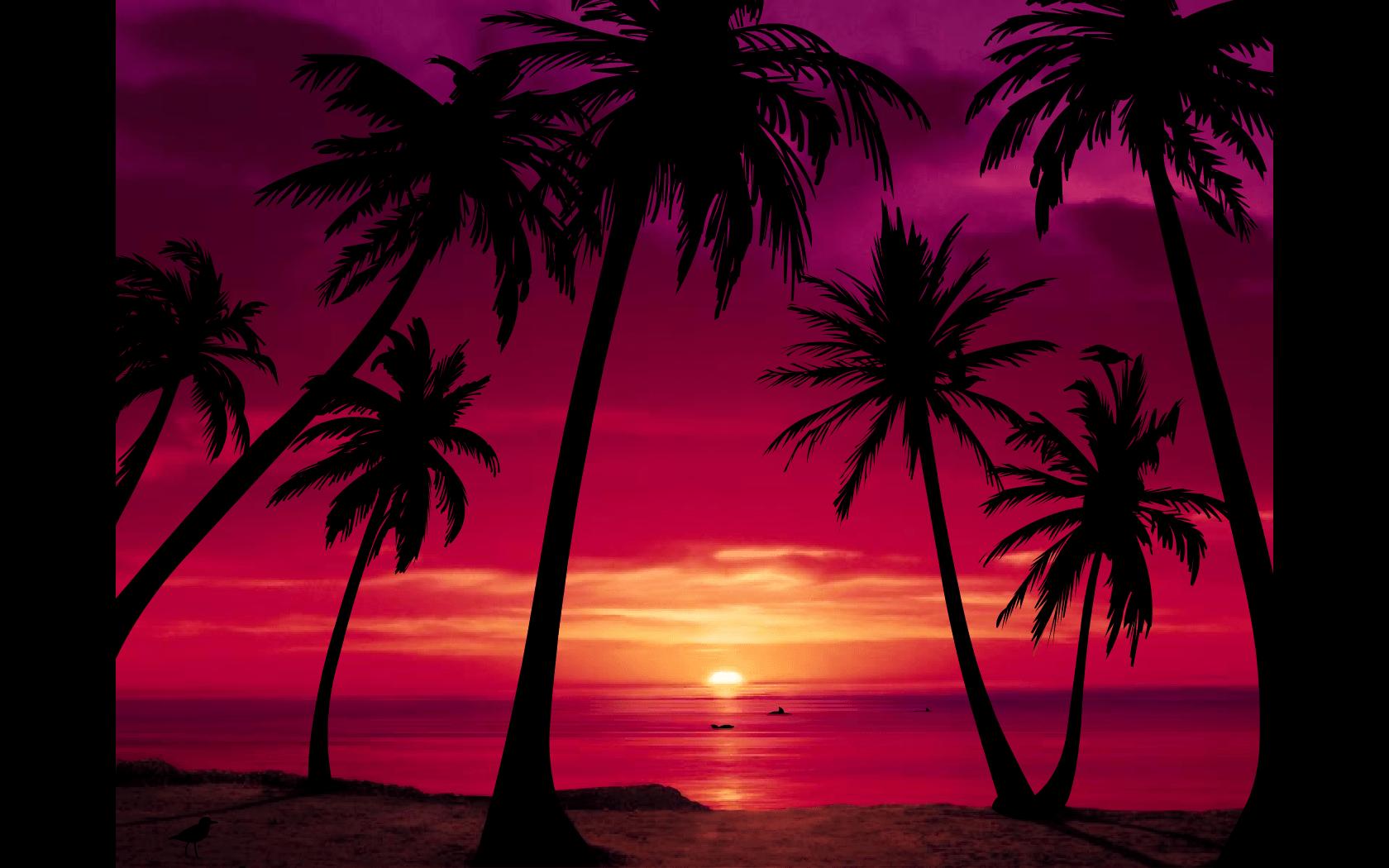 Barbie screensavers wallpapers wallpapersafari - Free palm tree screensavers ...
