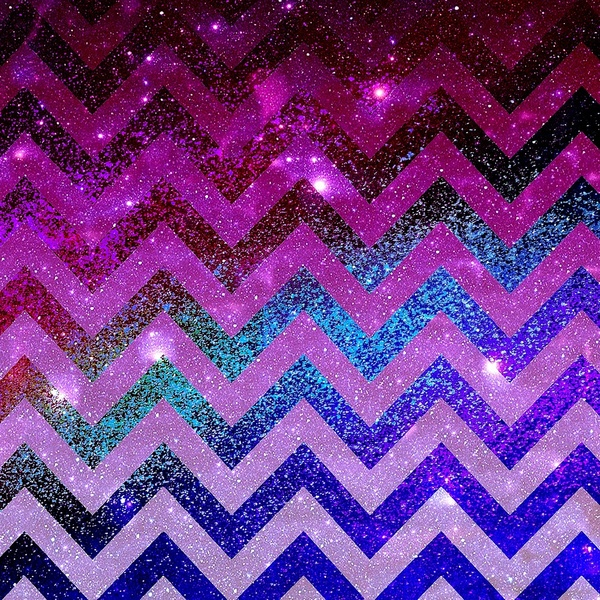 Wall Art Canvas Glitter