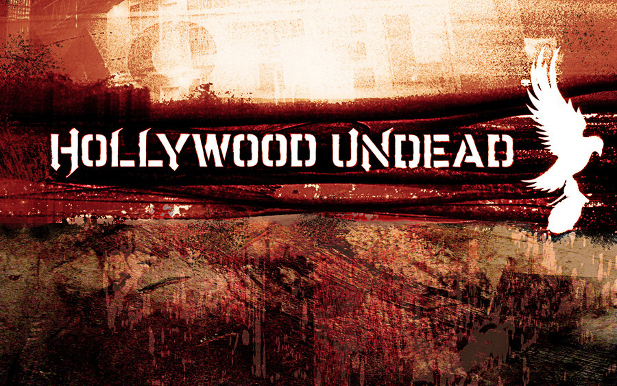 Hollywood Undead Wallpaper by Mndcntrl 900x563