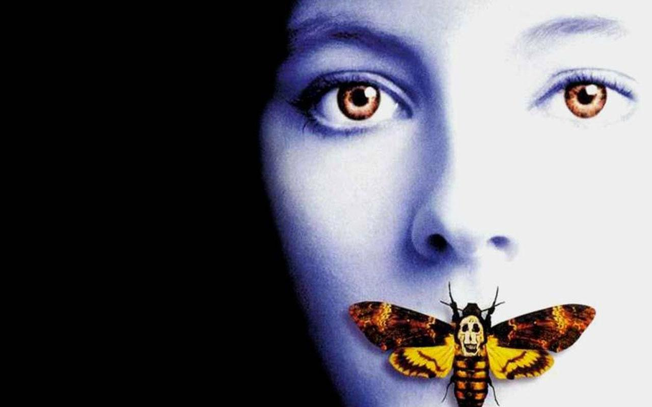 Silence Of The Lambs Wallpapers 1280x800 584 KB 1280x800