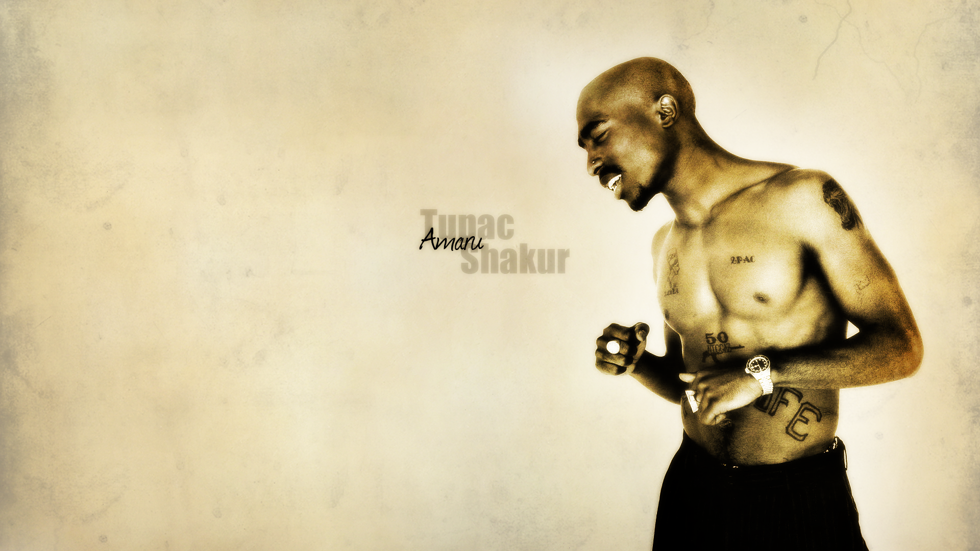 2pac Wallpapers Pictures Images 1920x1080