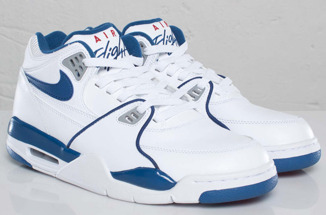 You can download Nike Flights Blue And White in your computer by 650x429