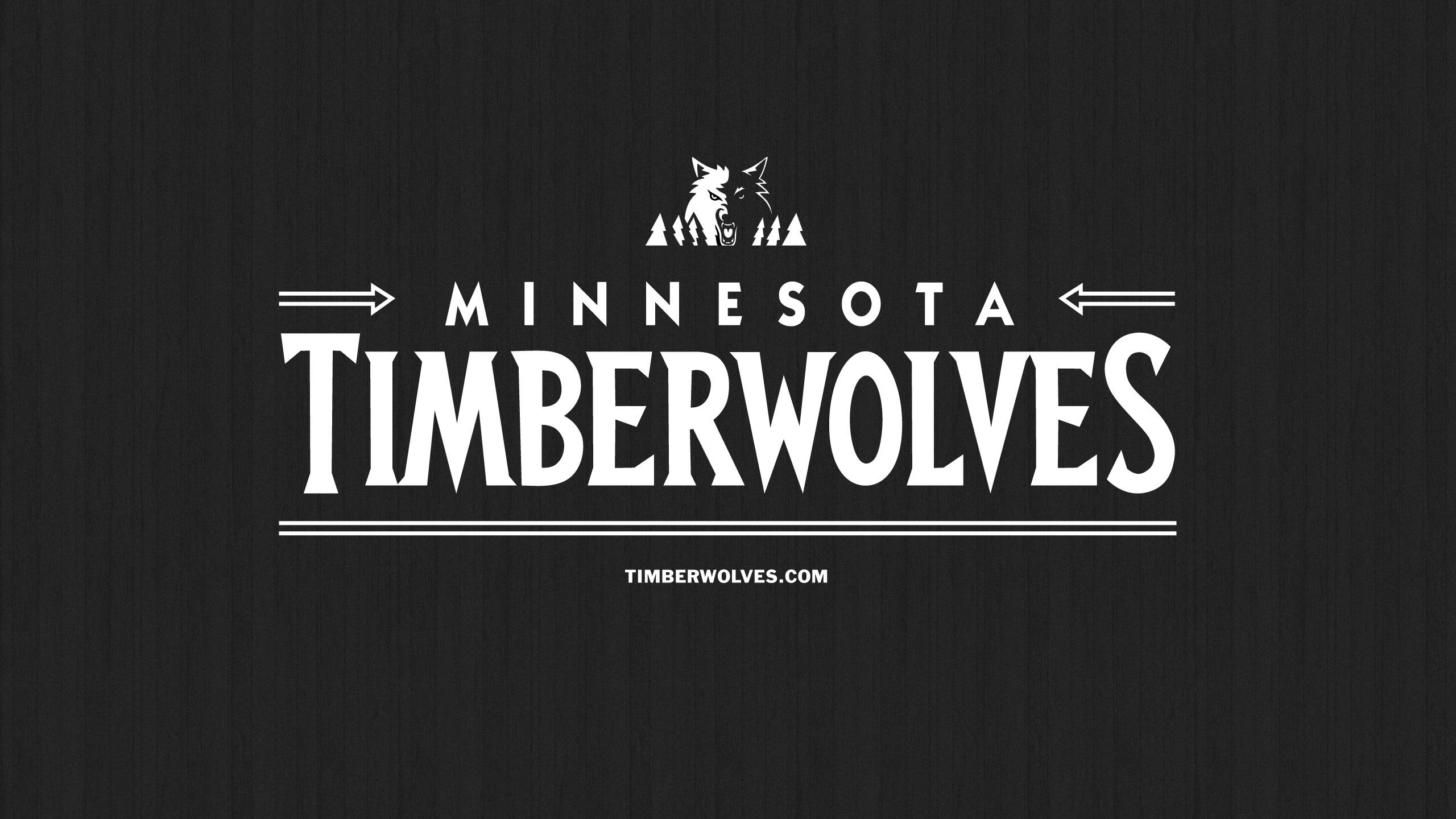 Minnesota timberwolves Wallpaper 13   2560 X 1440 stmednet 2560x1440