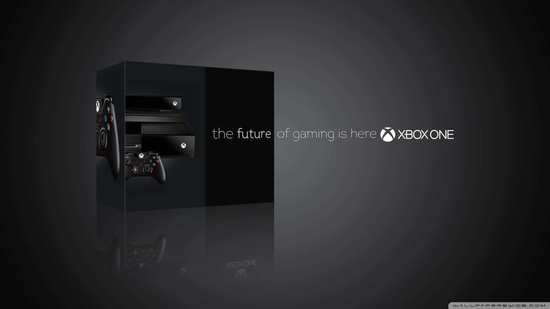 Download Xbox One Future Of Gaming Wallpaper 1080p HD HDWallWidecom 1920x1080