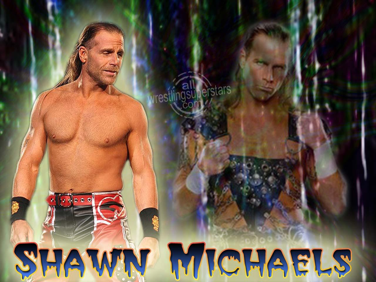 Sport Championship Wwe Shawn Michaels Wallpaper 1280x960